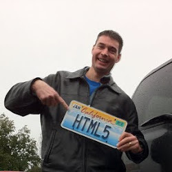 Peter Lubbers, HTML5