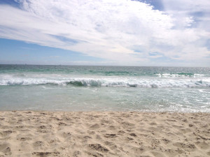 Scarborough beach, Perth