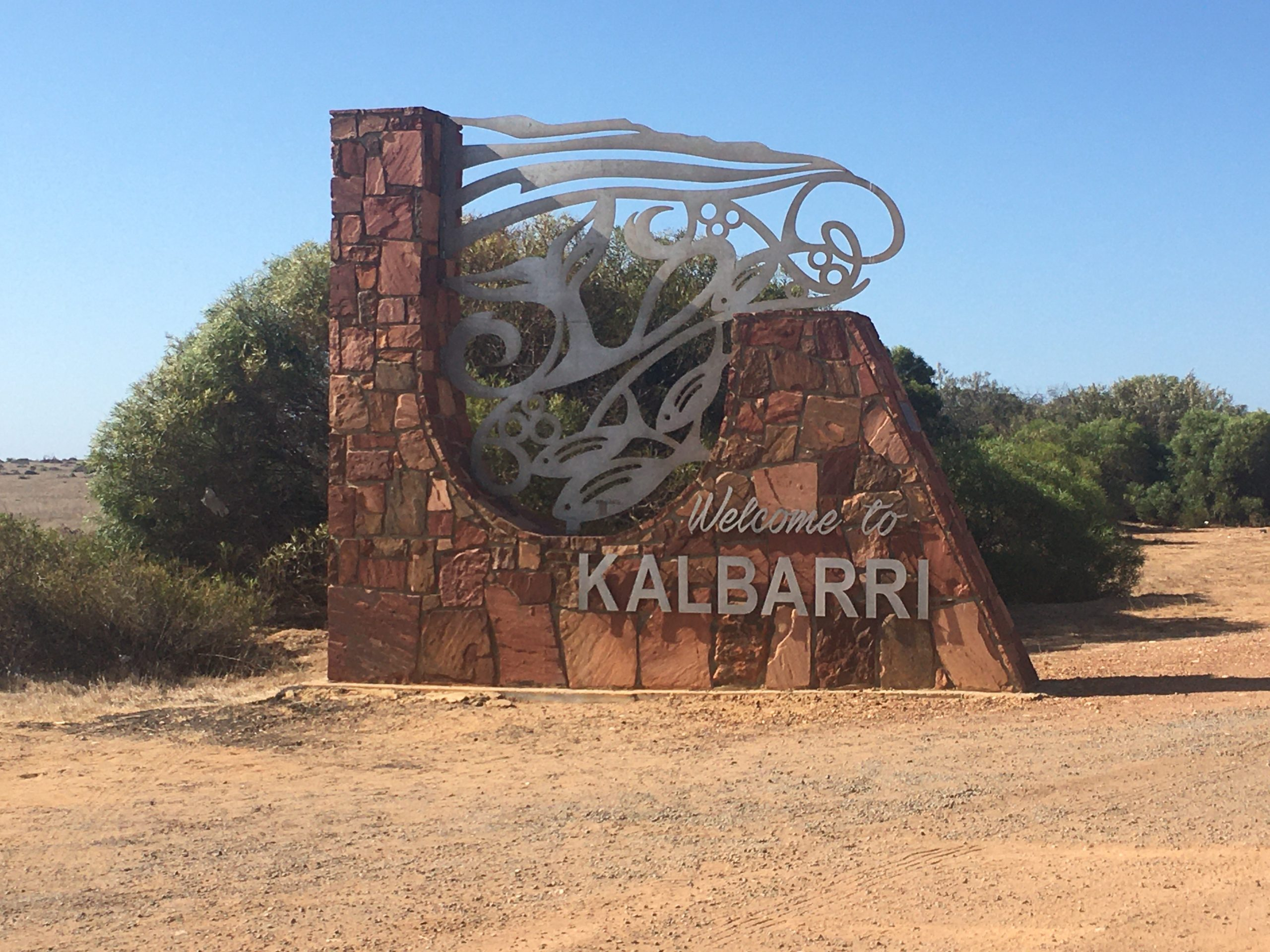 Welcome to Kalbarri